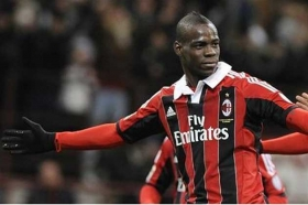 Arsenal front-runners to sign AC Milan striker