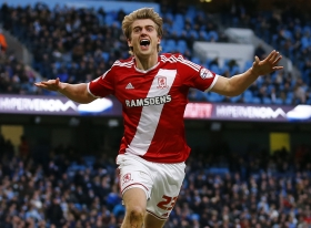 Patrick Bamford off to Norwich City?