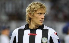 Arsenal interested in Dusan Basta