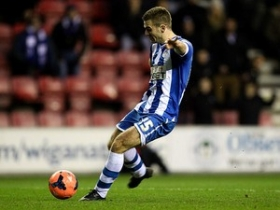 West Brom wrap up Callum McManaman move