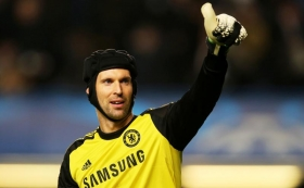 Arsenal to sign Petr Cech?