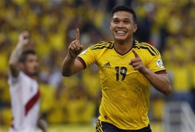 Spurs tracking River Plate forward