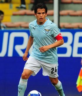 Arsenal interested in Cristian Ledesma