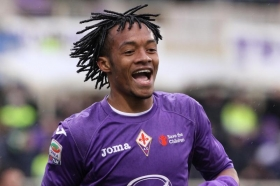Fiorentina hopeful of keeping Juan Cuadrado