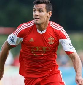 Dejan Lovren demands Southampton transfer