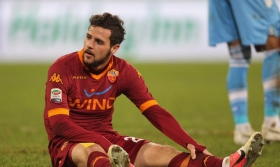 Arsenal to begin talks for Roma star