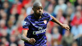Abou Diaby set to sign new deal at Arsenal?