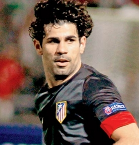 Simeone: Atletico will cope without Diego Costa
