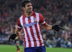 Diego Costa eyes Atletico Madrid exit?