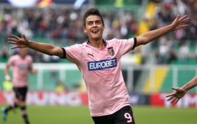 Spurs eye move for Palermo star