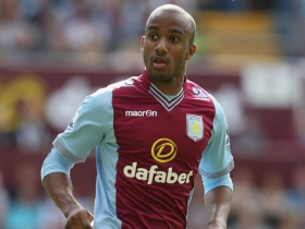 Liverpool line up offer for Fabian Delph