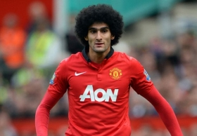 Fellaini was a panic buy - Giggs