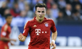 Liverpool, Arsenal to battle for Gotze