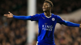 Premier League trio interested in Leicester City winger