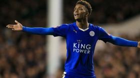 Premier Lig üçlüsü Leicester City kanat oyuncusu ile ilgileniyor