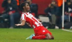 Joel Campbell set for another Arsenal loan exit