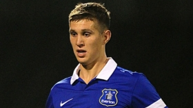 Chelsea still in for John Stones
