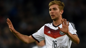 Man Utd to move for World Cup winner