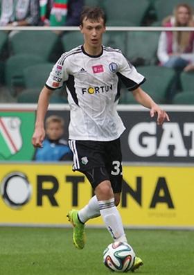 Krystian Bielik to join Arsenal
