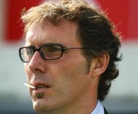 Laurent Blanc to Man Utd?