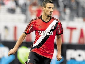 Chelsea can have Mammana for £8m