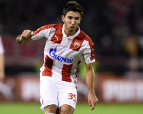 Liverpool sign Marko Grujic