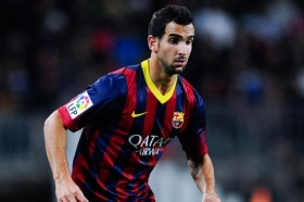 Liverpool set to sign Martin Montoya?