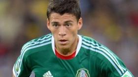 Hector Moreno joins PSV Eindhoven