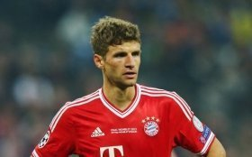 Thomas Muller turned down summer move to Liverpool
