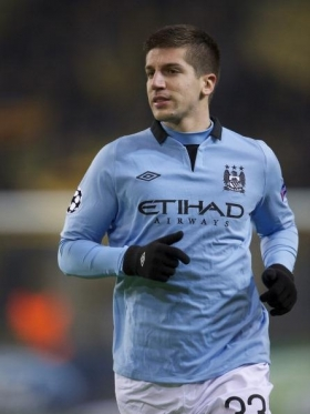Inter boss wants Matija Nastasic