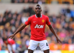 Chelsea tried to sign Pogba, says agent