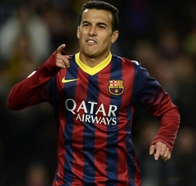 Pedro set to leave Barcelona?