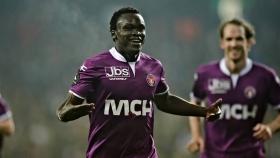 Leicester City to bid for Sisto