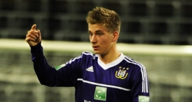 Anderlecht starlet on his way to Arsenal?
