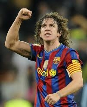 Barca must get Puyol's replacement says Martino