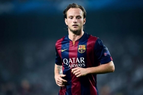 Manchester United keen on Barcelona midfielder