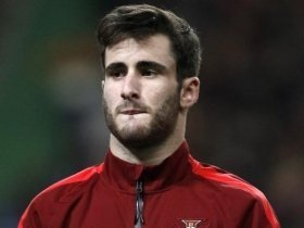 Portuguese winger open to joining Arsenal