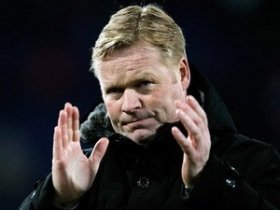 Koeman set for Toffees switch