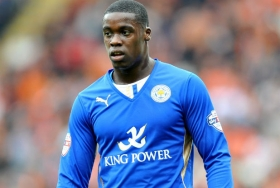 Crystal Palace land Jeffrey Schlupp