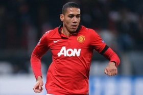 Chris Smalling set for fresh Man Utd deal