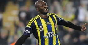 Sunderland to table improved bid for Moussa Sow