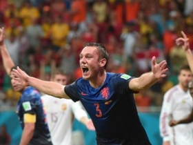 Man Utd to sign Stefan de Vrij