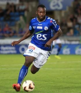 Stephane Bahoken set for Brighton move