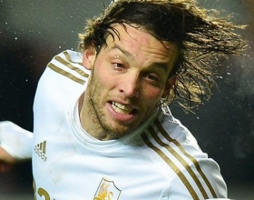 Crystal Palace in line to sign Michu