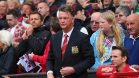 Man Utd to sack Louis van Gaal?