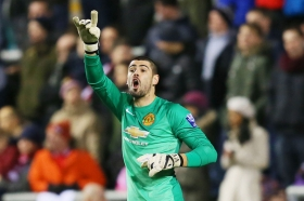 Victor Valdes on Man City radar