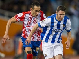 Arsenal plot summer swoop for Real Sociedad defender