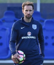 Southgate: Englands best choice
