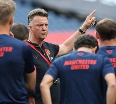Man Utd making fans anxious over CL qualification
