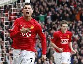 Man Utd crush Liverpool